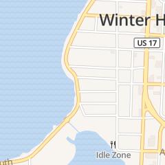 Directions for Pobjecky & Pobjecky Llp in Winter Haven, FL 786 Avenue C Sw