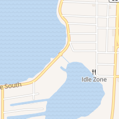 Directions for Caribbean Bay Bait & Tackle in Winter Haven, FL 1004 S Lake Howard Dr