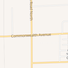 Directions for Copier Supply Store in Jacksonville, FL 5583 Commonwealth Ave