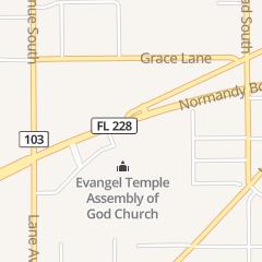 Directions for Krystal in Jacksonville, FL 5814 Normandy Blvd