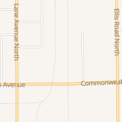 Directions for The Ice Man in Jacksonville, FL 5849 Commonwealth Ave