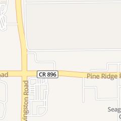 Directions for Vijay Konda MD in Naples, FL 3447 Pine Ridge Rd