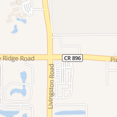Directions for Morgan & Morgan in Naples, FL 3360 Pine Ridge Rd Ste 203