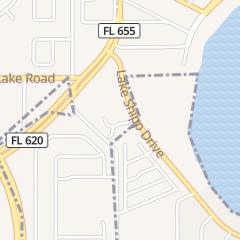Directions for Starbucks in Winter Haven, FL 131 Landings Blvd