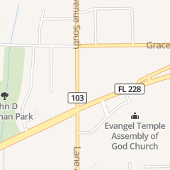 Directions for KFC in JACKSONVILLE, FL 1007 Lane Ave S