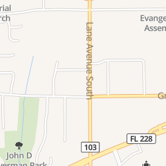 Directions for Lees Dragon in Jacksonville, FL 880 Lane Ave S