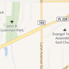 Directions for D Mor Inc in Jacksonville, FL 6546 Normandy Blvd