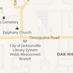 Directions for Mcdonalds Snack Bar in Jacksonville, FL 6767 103rd St