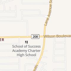 Directions for Chinawok in Jacksonville, FL 6855 Wilson Blvd Ste 5