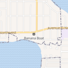 Directions for Banana Boat in Winter Haven, FL 2610 Avenue G Nw