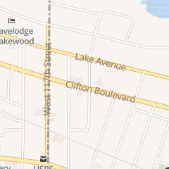 Directions for Tick Tock Tavern in Cleveland, OH 11526 Clifton Blvd