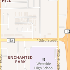 Directions for McDonald's Restaurant in Jacksonville, FL 7359 103Rd St
