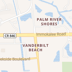 Directions for Curves in Naples, FL 2362 Immokalee Rd