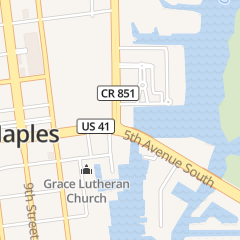 Directions for Jacquelyn MA Fresenius Lmhc in Naples, FL 501 Goodlette Rd N Ste B206