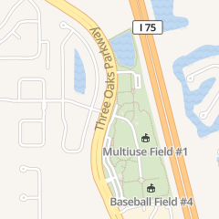 Directions for Florida Gulf Coast University in Fort Myers, fl 10501 Fgcu Blvd S