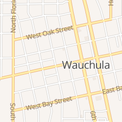 Directions for Cow Girls Saloon in Wauchula, FL 222 W Main St