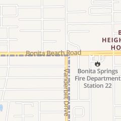 Directions for Bill Kuzbyt in Bonita Springs, FL 4061 Bonita Beach Rd