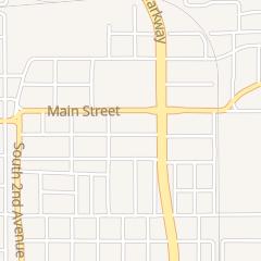 Directions for Erica D Sankey Walker in Bartow, FL 1280 E Summerlin St