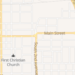 Directions for Eassy Bail Bonds in Bartow, FL 190 S Lb Brown Ave