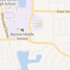 Directions for Asbury United Methodist Church in Bartow, FL 1650 S Jackson Ave
