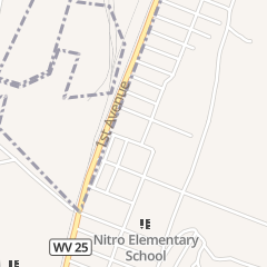 Directions for Mountaineer Thermo King in Nitro, WV 2209 22nd St