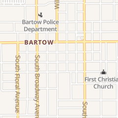 Directions for Elite Fitness Center of Bartow in Bartow, FL 290 S Wilson Ave