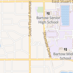 Directions for Floral Avenue Elementary School in Bartow, FL 1530 S Floral Ave