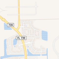 Directions for Forest Lake Town Homes in Fort Myers, FL 3655 Pine Oak Cir