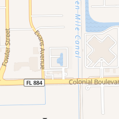 Directions for The Park At Postiano in Fort Myers, FL 2719 Colonial Blvd