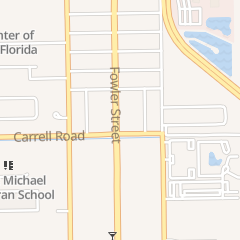 Directions for Bill's Half Price Bedding in Fort Myers, FL 3569 Fowler St