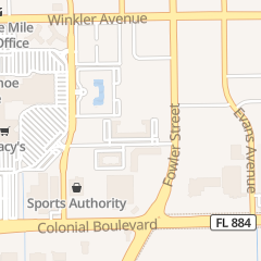 Directions for Apartments Sdg in Fort Myers, FL 2427 E Mall Dr