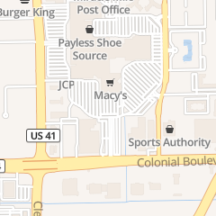 Directions for Skechers in Fort Myers, FL 4125 Cleveland Ave Ste 1650