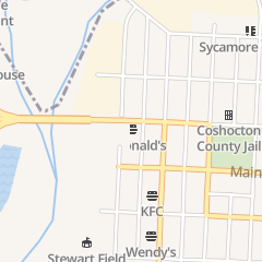 Directions for Mcdonald's Restaurant in Coshocton, OH 101 Chestnut St