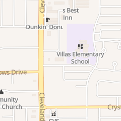 Directions for SNYDERMAN SHOES in FORT MYERS, fl 1900 TRAILWINDS DR