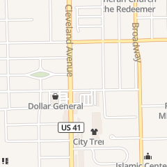 Directions for Cottage Court llc in Fort Myers, FL 3079 Cleveland Ave