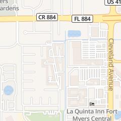 Directions for Landmark in Fort Myers, FL 4637 Deleon St