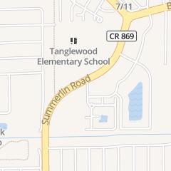 Directions for Hawks Landing in Fort Myers, FL 5335 Hawks Landing Dr
