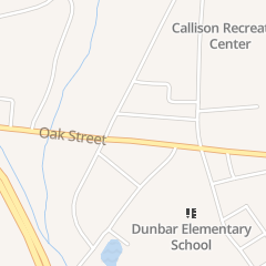 Directions for R and R Satellite in Forest City, NC 574 Oak St