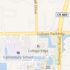Directions for Osp Consultants in Fort Myers, FL 8191 College Pkwy Ste 303