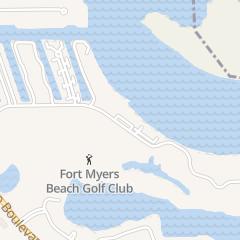 Directions for Bay Beach Palms Condmn Assoc in Fort Myers Beach, FL 4248 Bay Beach Ln