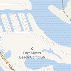 Directions for Waterside I Condominiums At Bay Beach in Fort Myers Beach, FL 4198 Bay Beach Ln