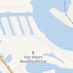 Directions for Harbour Pointe Inc in Fort Myers Beach, FL 4265 Bay Beach Ln
