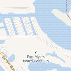 Directions for Casa Marina Iii llc in Fort Myers Beach, FL 4311 Bay Beach Ln