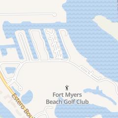Directions for Casa Marina Condo in Fort Myers Beach, FL 4331 Bay Beach Ln