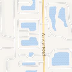 Directions for Stuart J Banks Limited in Fort Myers, FL 8911 Cranes Nest CT