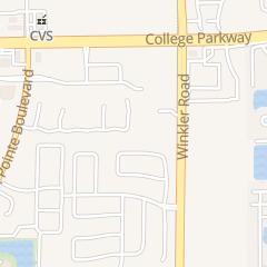 Directions for NANCY HOFT in FORT MYERS, FL 8813 SOMERSET BLVD
