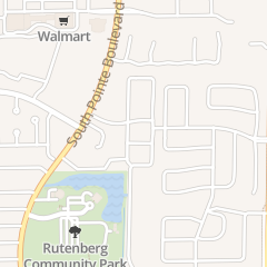 Directions for South Pointe Villas Condominium Recreational Center in Fort Myers, FL 6300 S Pointe Blvd