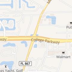 Directions for Run Florida in Fort Myers, FL 13101 Mcgregor Blvd Ste 1