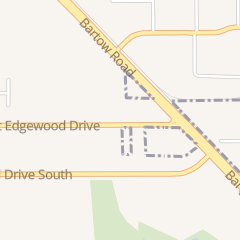 Directions for Tip Toes and Hair in Lakeland, FL 2312 E Edgewood Dr