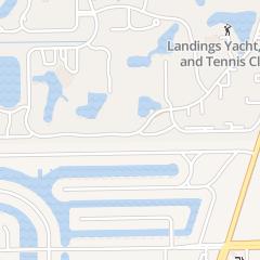 Directions for The LANDINGS in Fort Myers, FL 4571 S Landings Dr